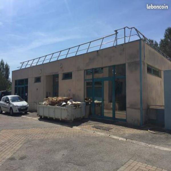 Location Immobilier Professionnel Bureaux Valbonne 06560